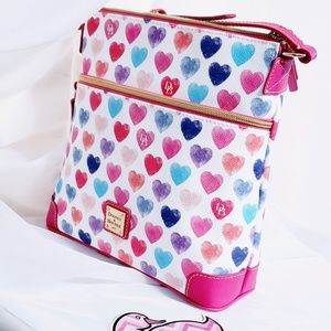 Dooney & Bourke Bags - Dooney & Bourke Sweetie Crossbody New💞🦄
